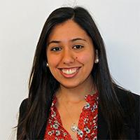 Isabel Rovira, MPH