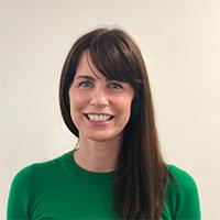 Jennifer Cheek, MUEP, LEED AP