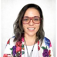 Arely B. Lozano Cantú, M.A