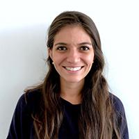 Isabel Andrade, MPH